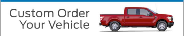 Custom Order Banner