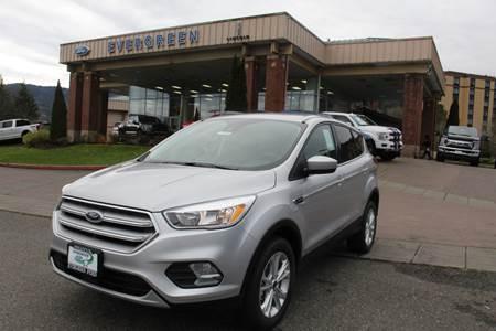 2019 Ford Escape Specials