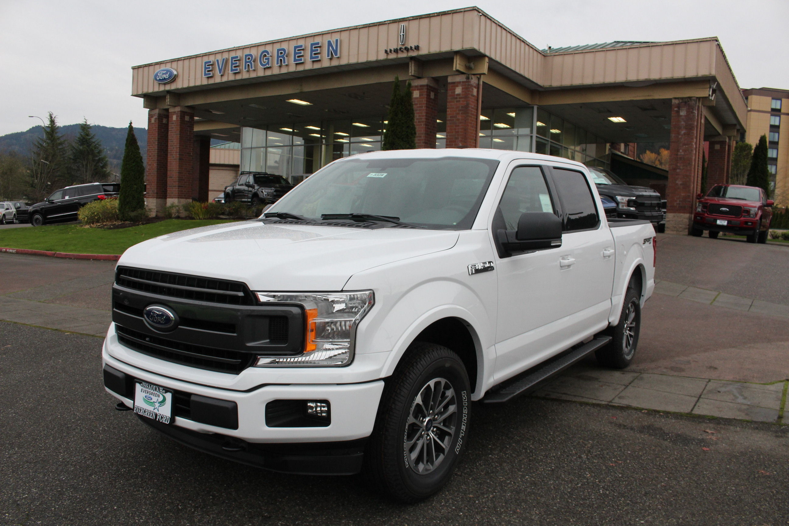 Ford F  Specials