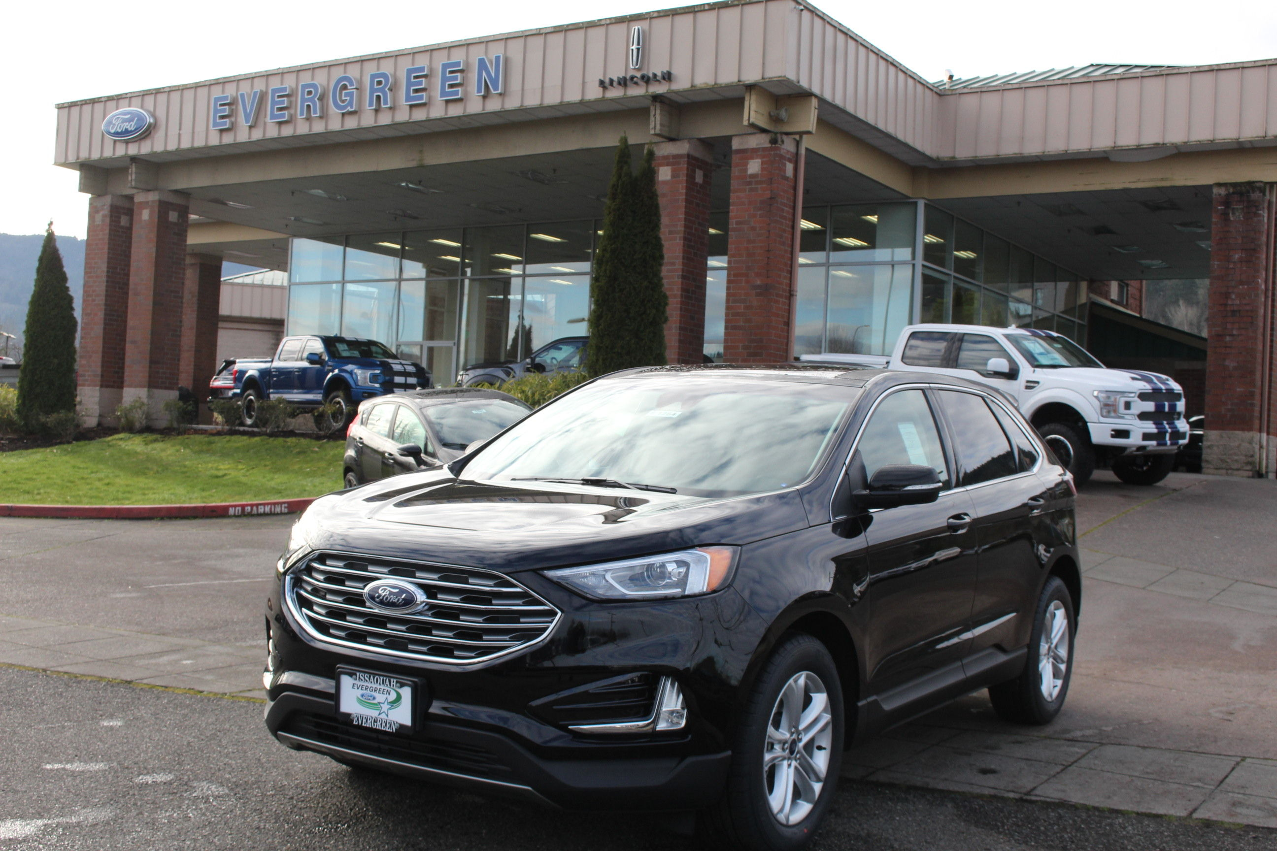 2019 Ford Edge for Sale near Bellevue