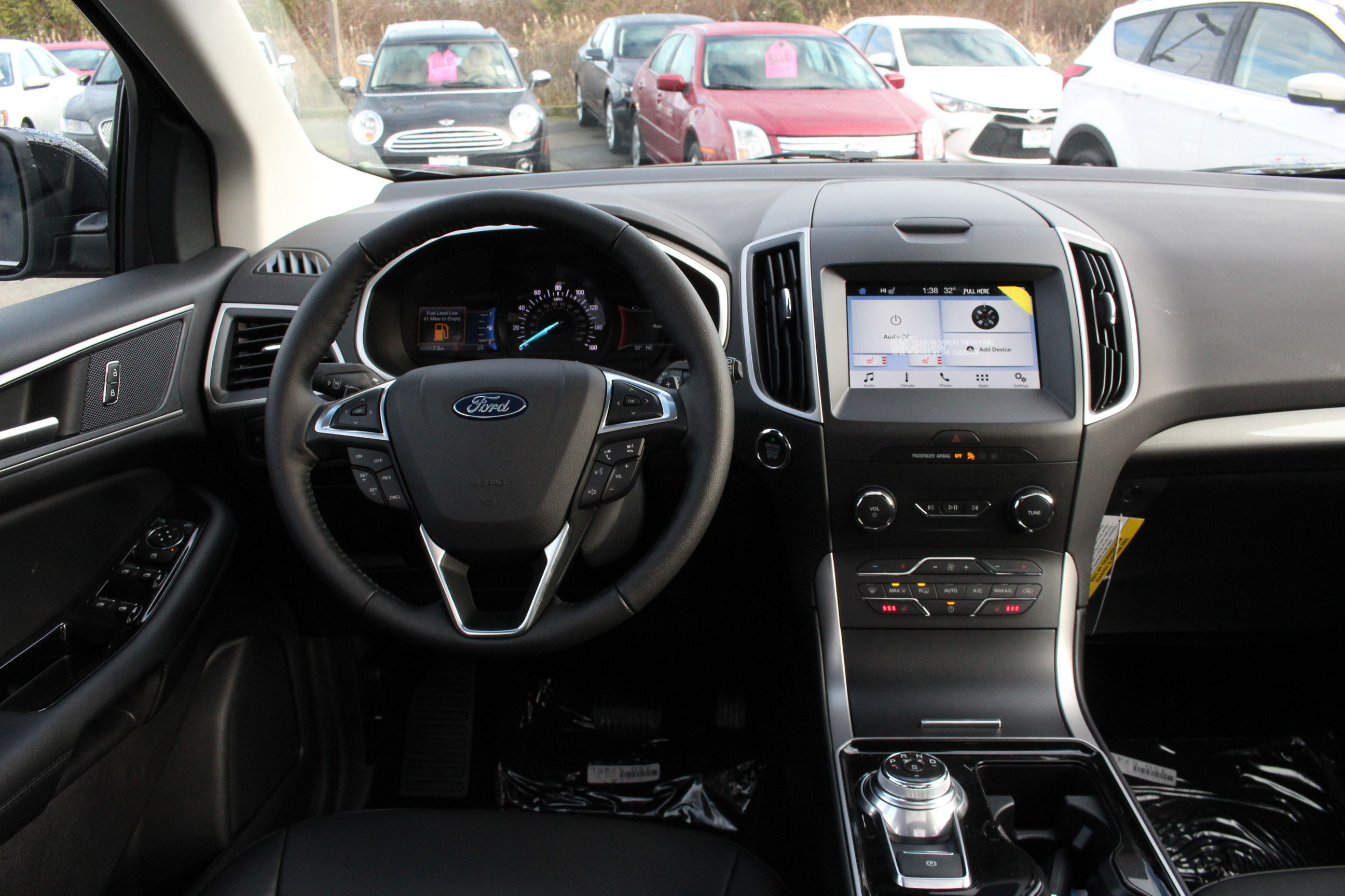 2019 Ford Edge for Sale near Seattle