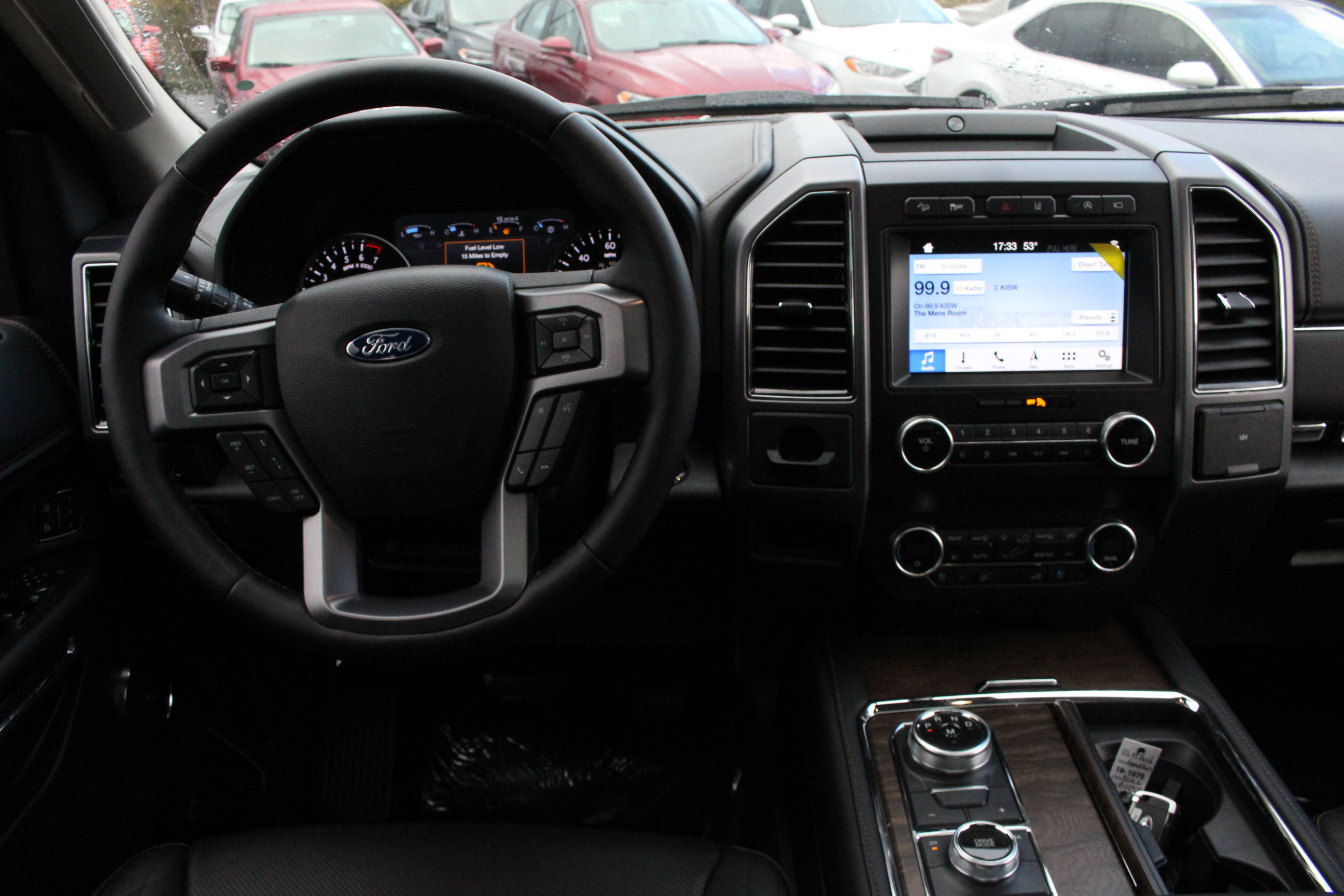 2019 Ford Expedition for Sale near Seattle