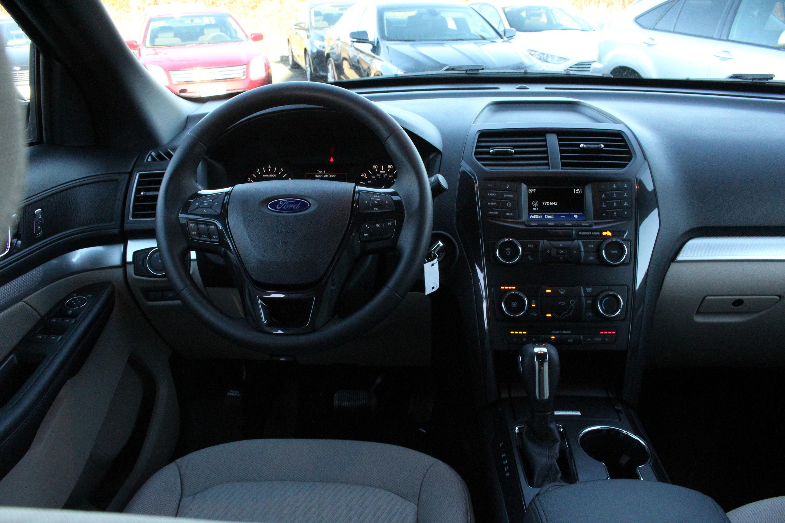 2019 Ford Explorer for Sale near Bellevue