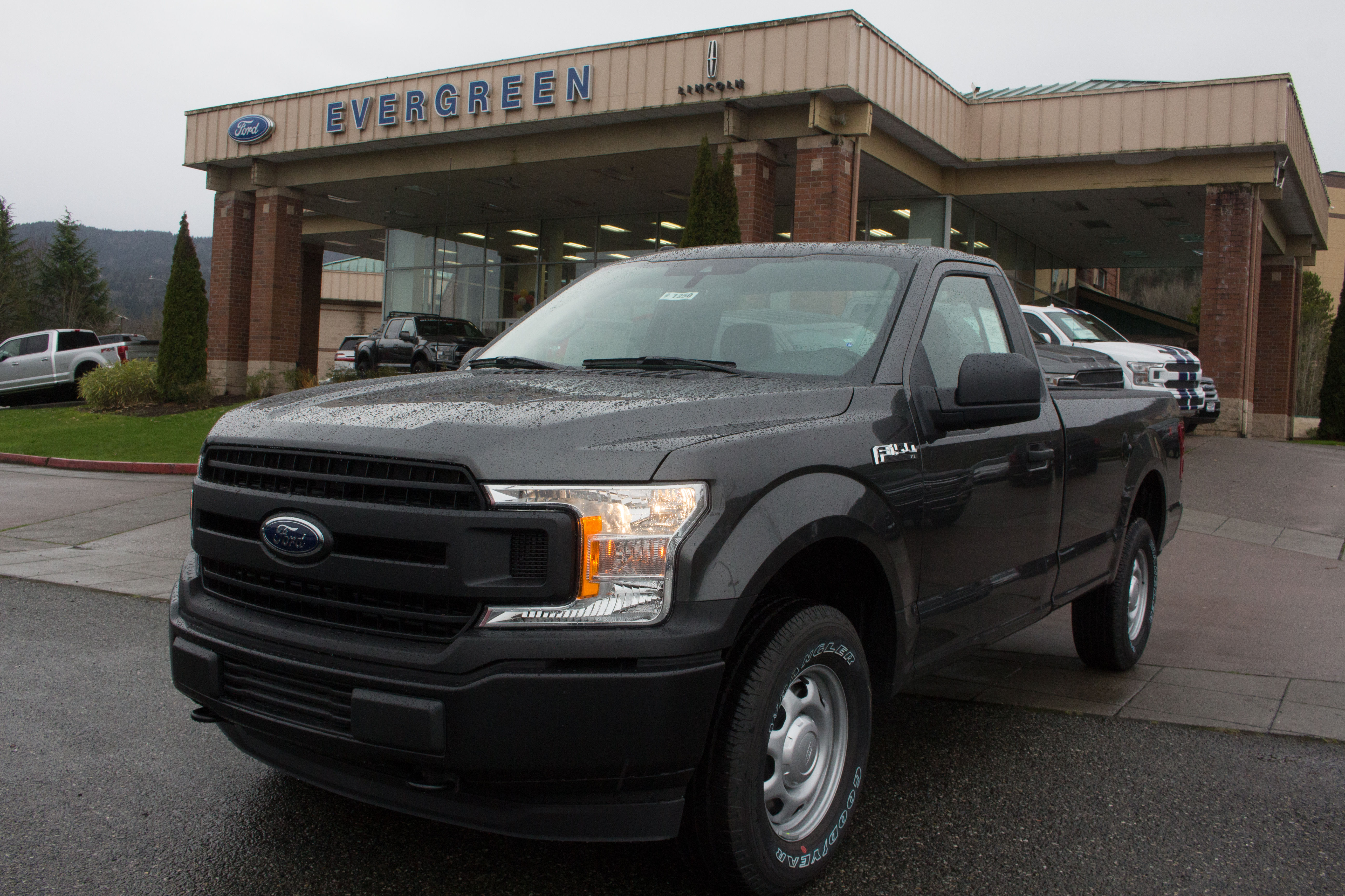2019 Ford F-150 for Sale near Seattle