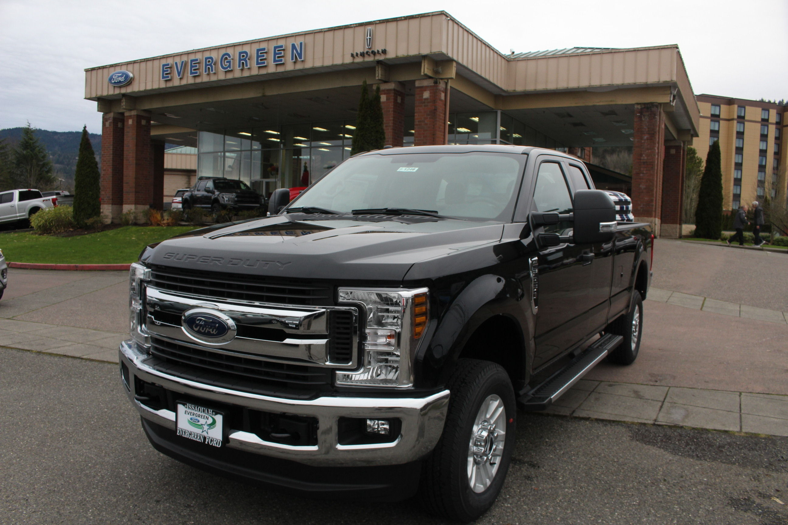 2019 Ford F-250 for Sale near Seattle