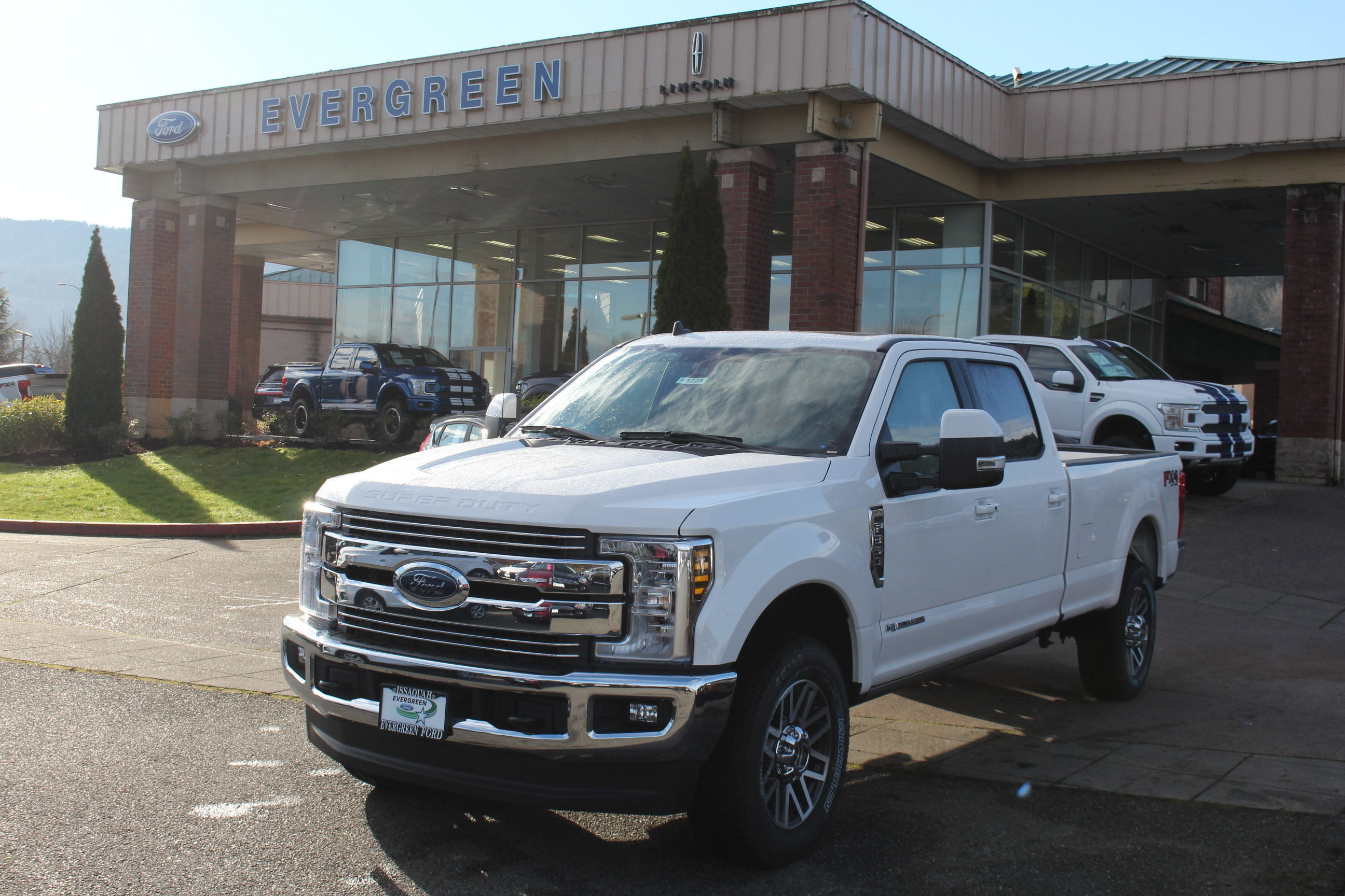2019 Ford F-350 for Sale near Seattle