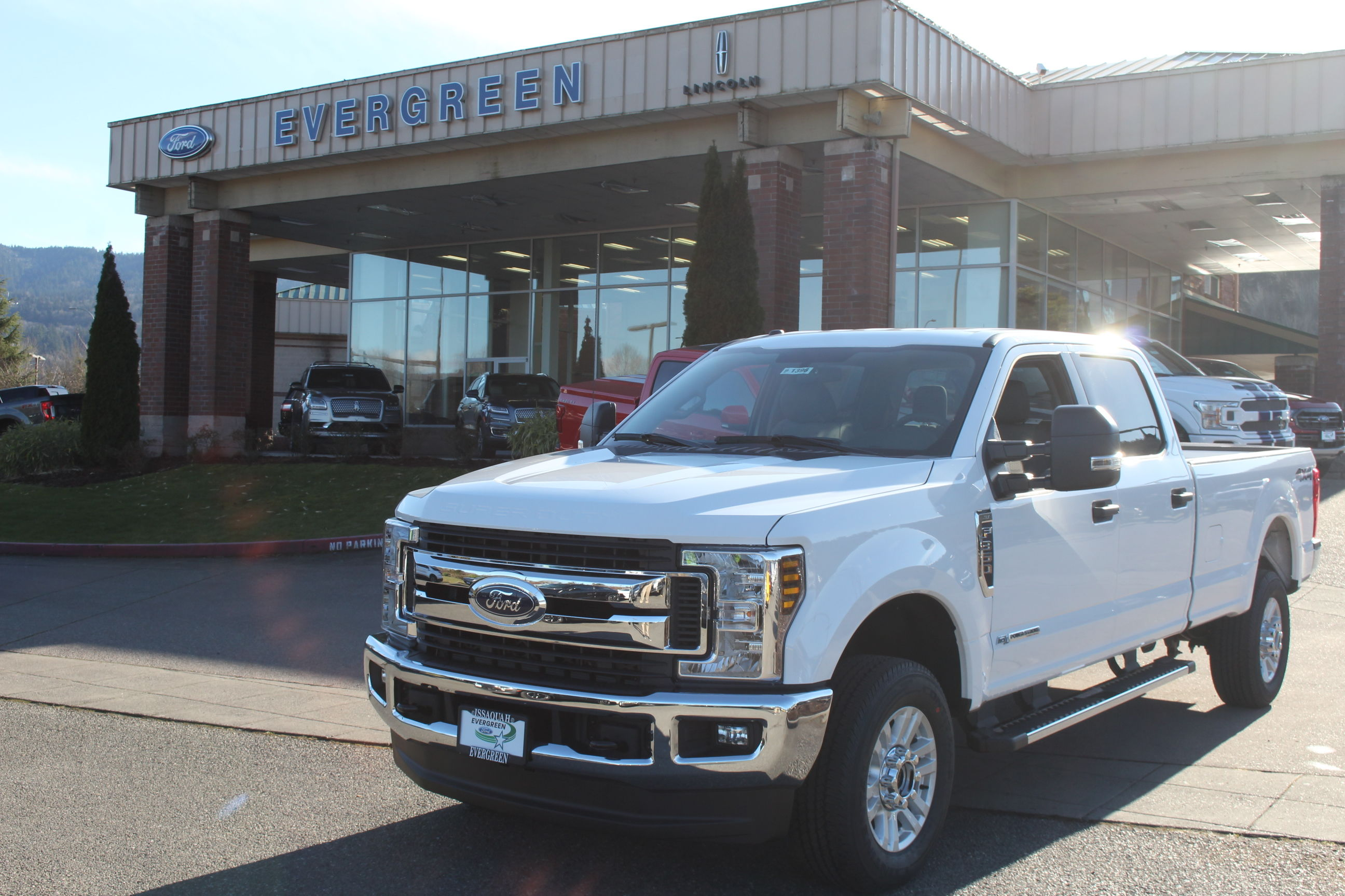 2019 Ford F-350 for Sale near Bellevue