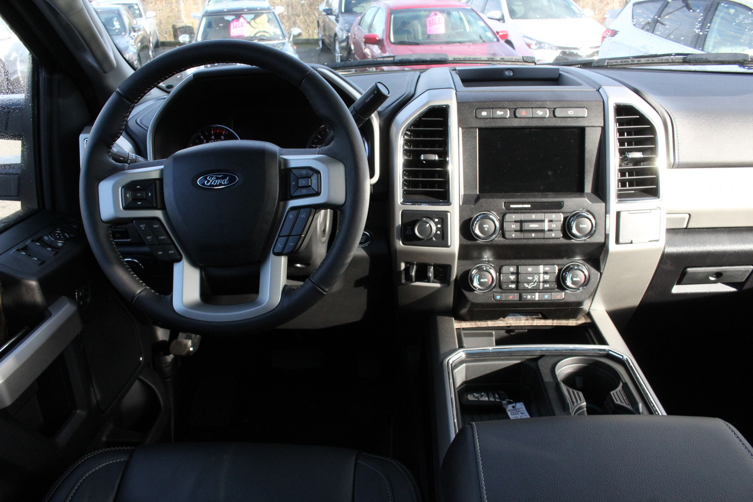 2019 Ford Super Duty for Sale near Seattle