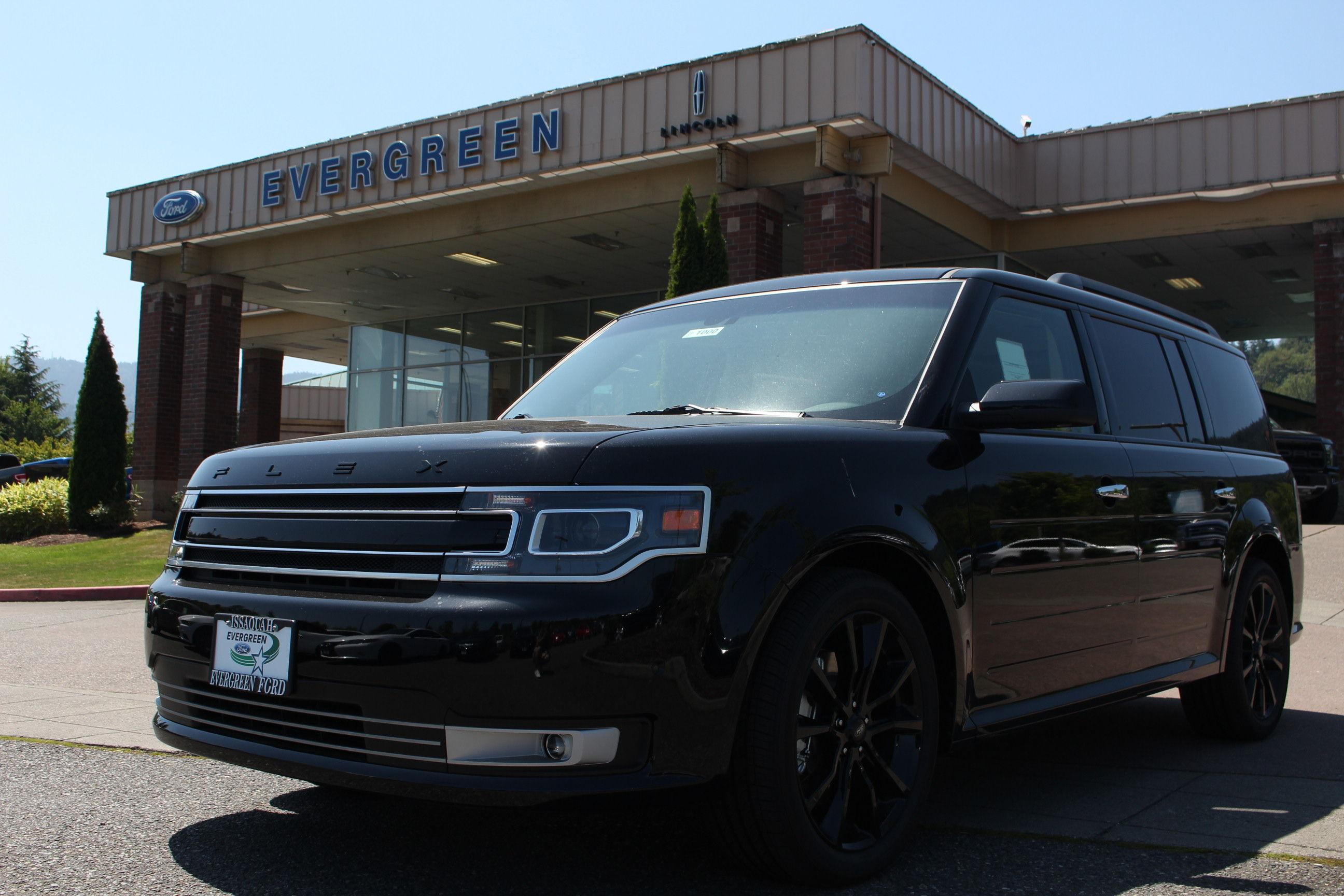 2019 Ford Flex for Sale near Seattle