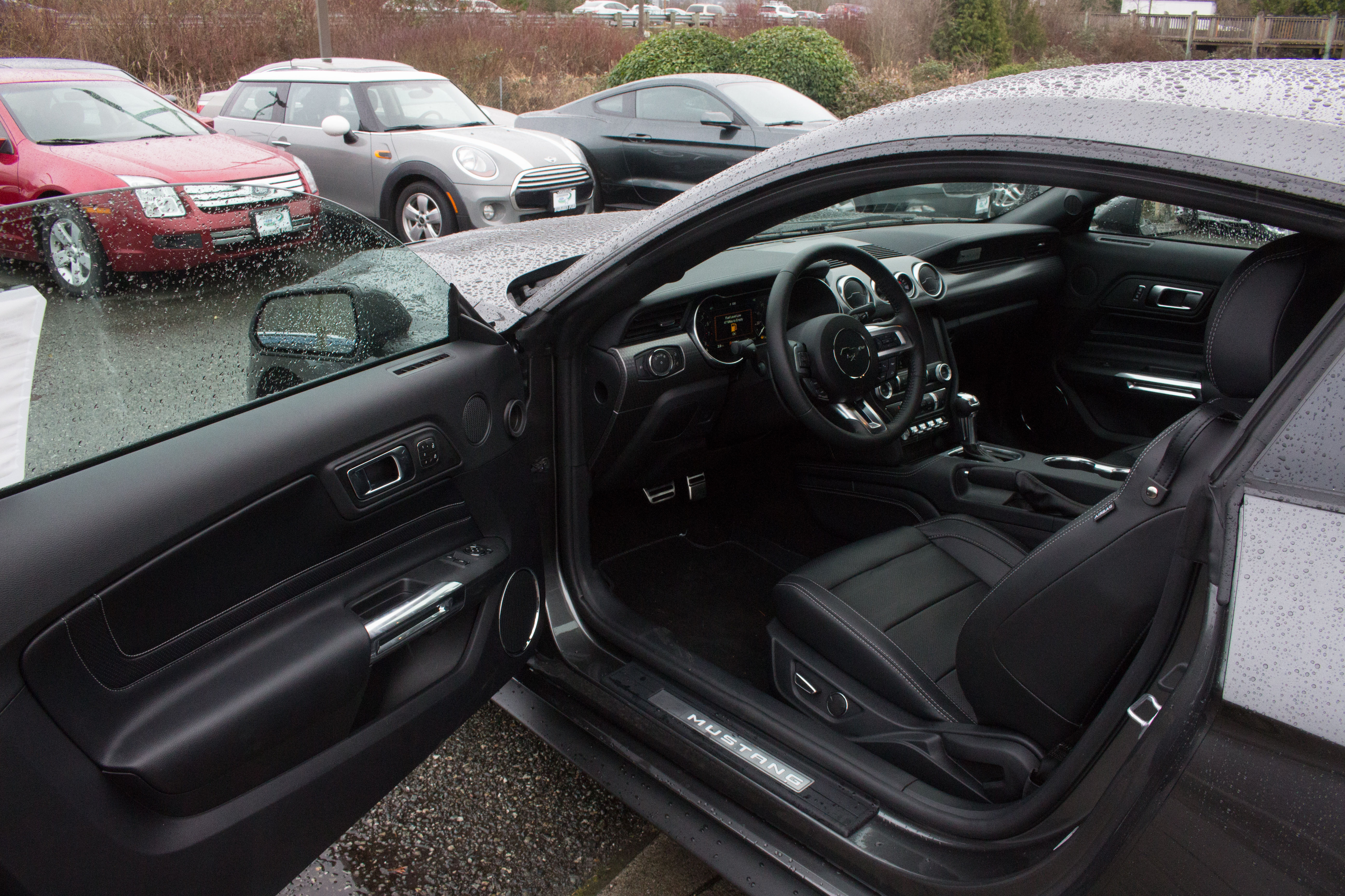 2019 Ford Mustang for Sale near Seattle