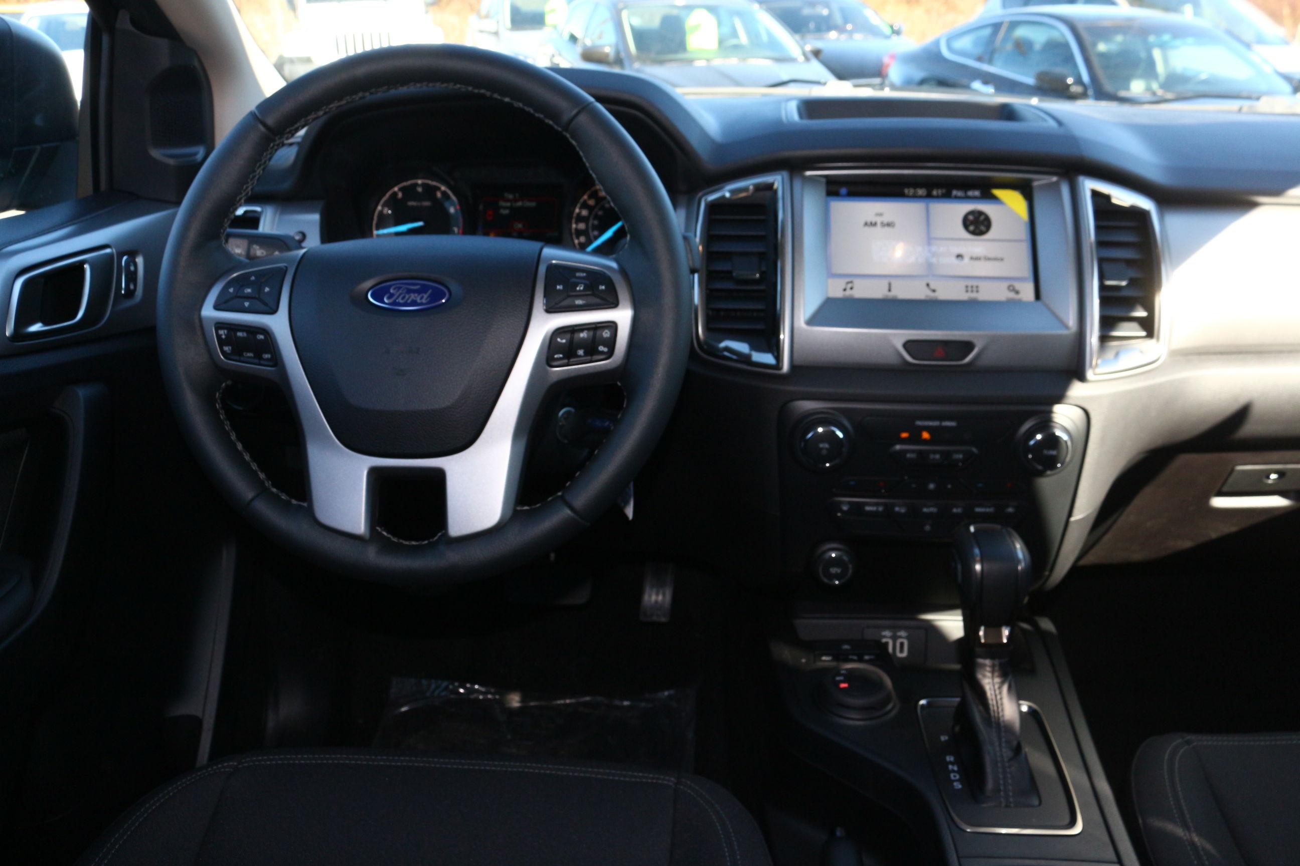 2019 Ford Ranger for Sale near Bellevue