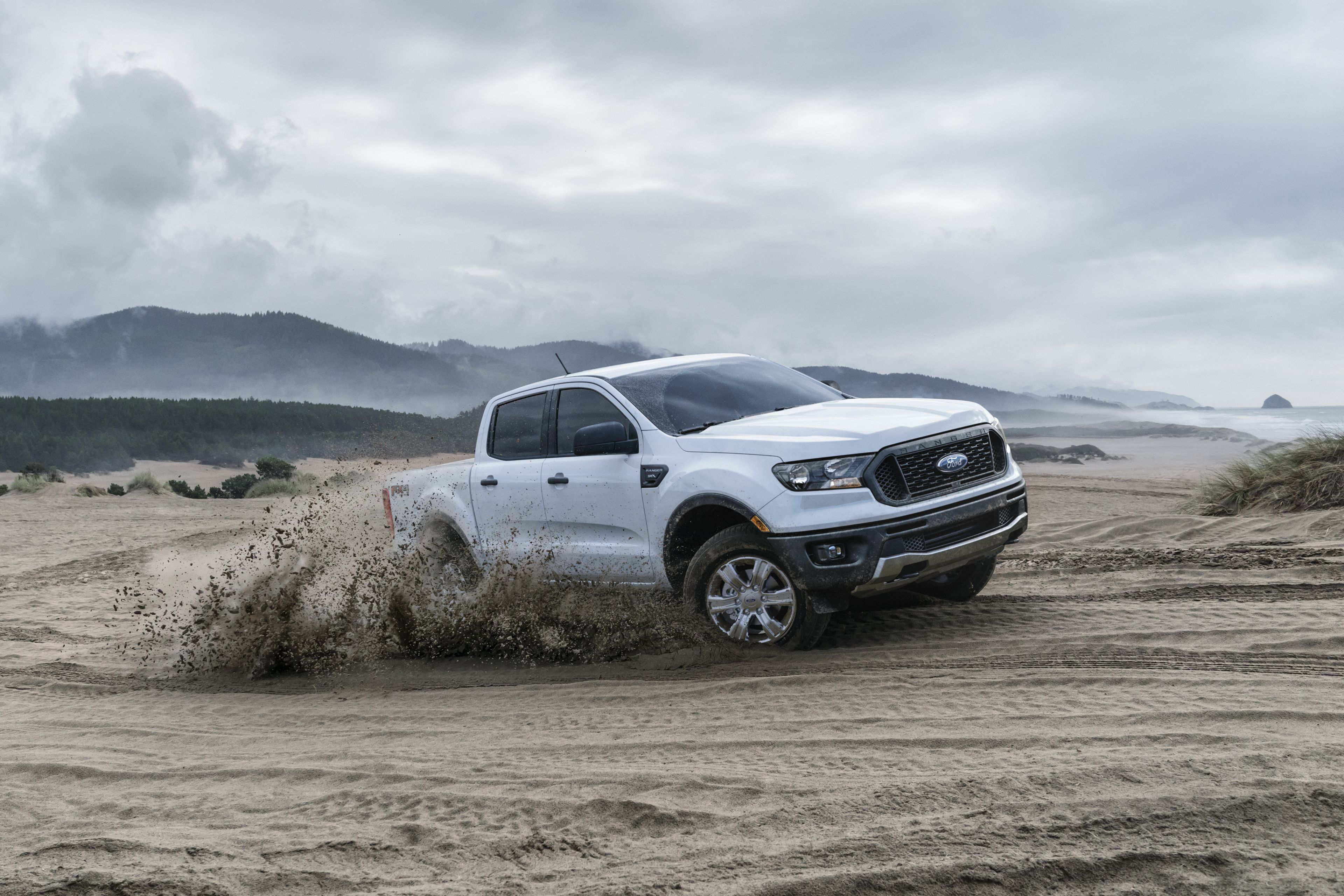 2019 Ford Ranger for Sale near Seattle