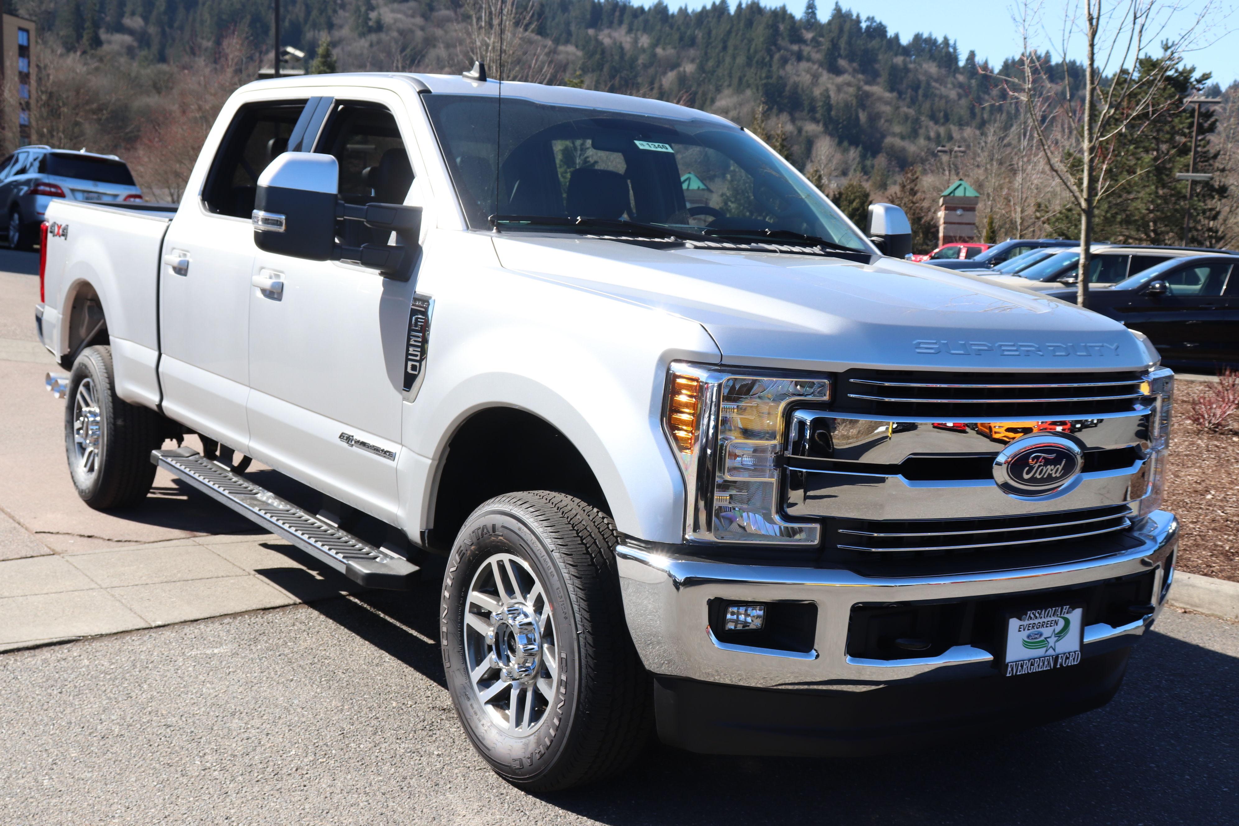 2019 Ford Super Duty for Sale near Bellevue