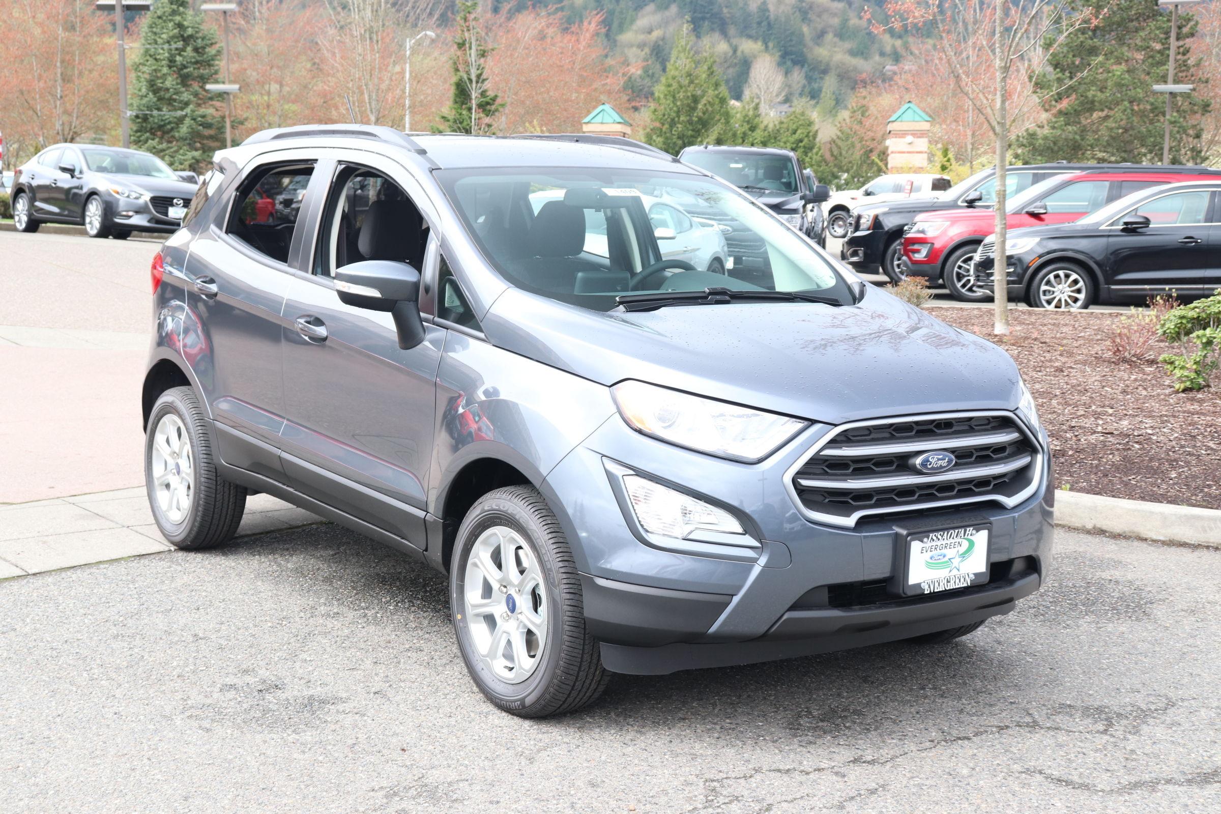2019 Ford SUVs for Sale near Bellevue
