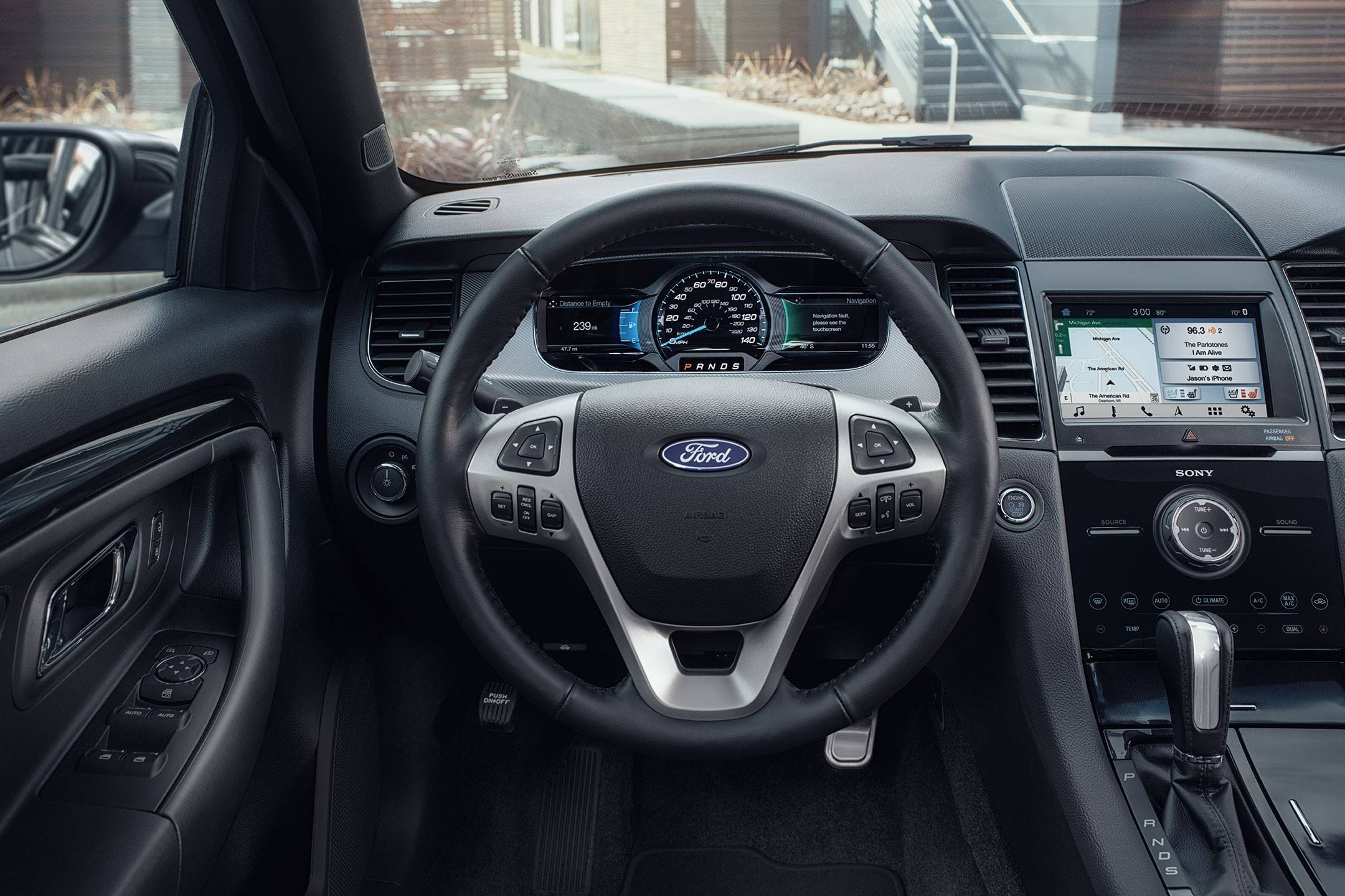 2019 Ford Taurus for Sale near Bellevue