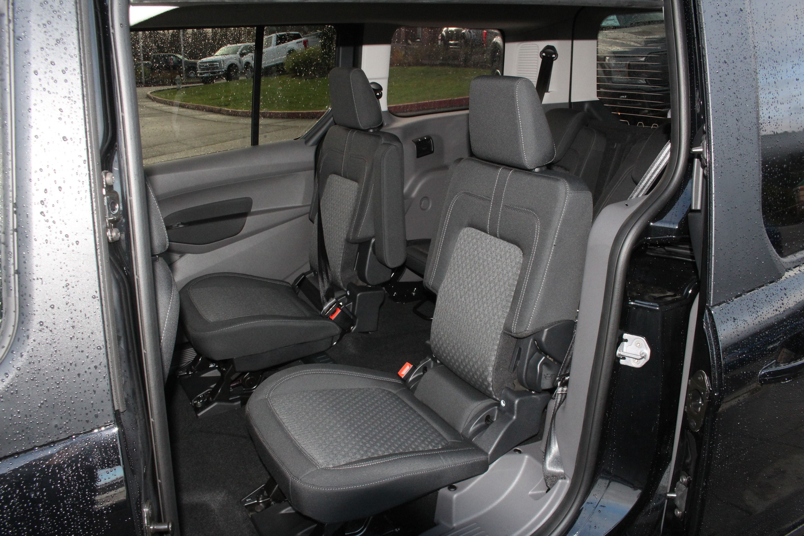 2019 Ford Transit Connect for Sale near Bellevue