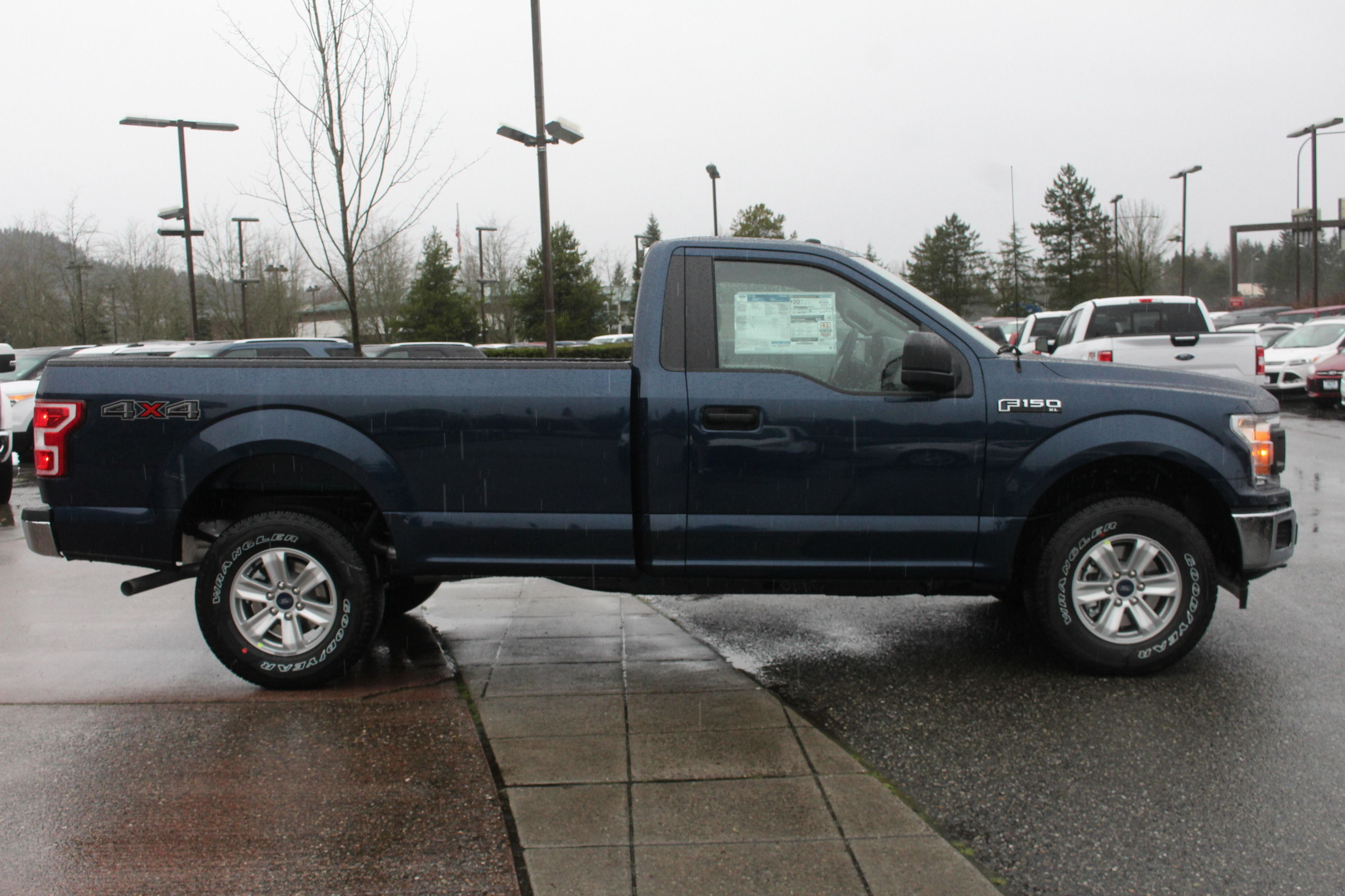 2019 Ford Trucks for Sale near Seattle