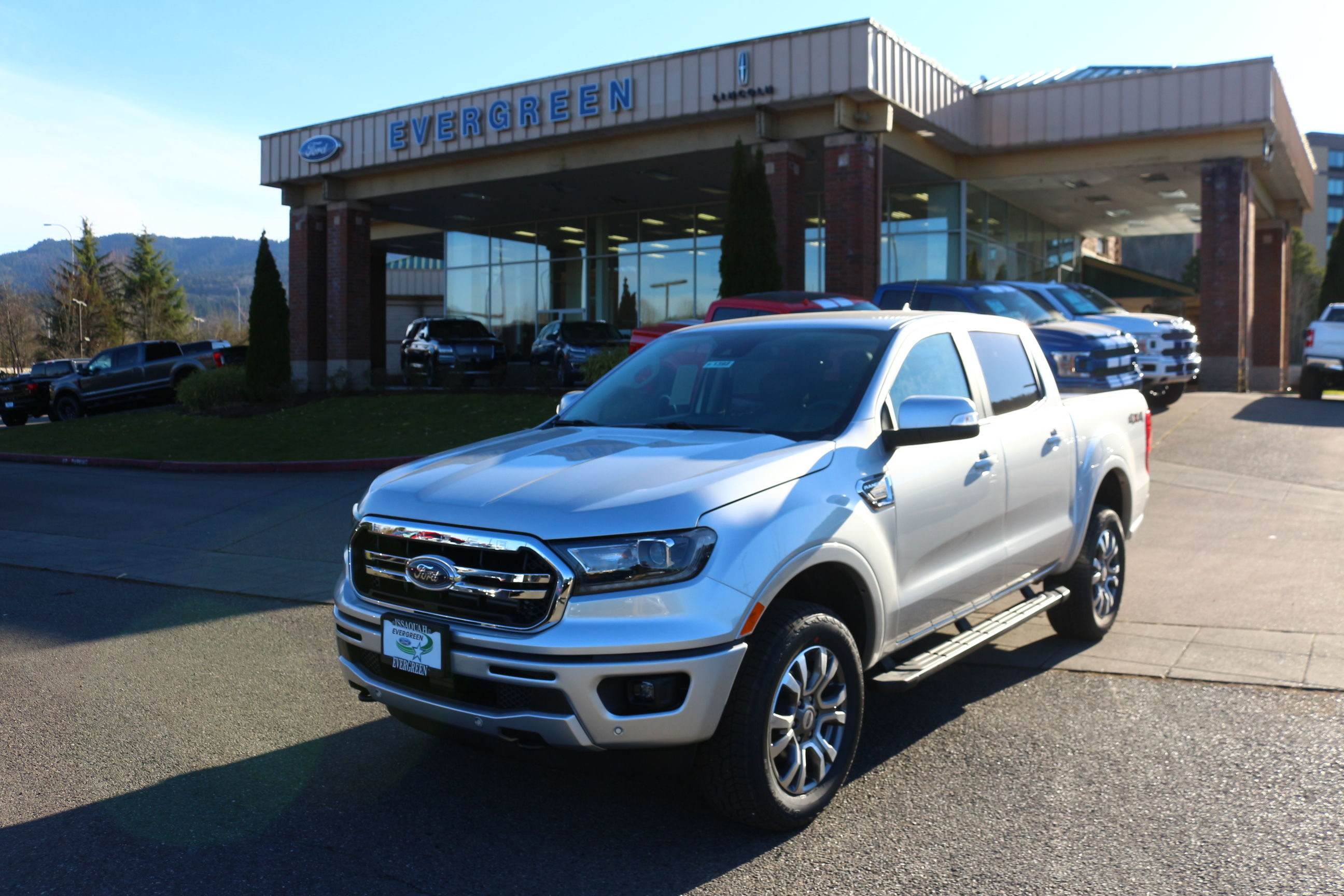 2019 Ford Trucks for Sale near Bellevue