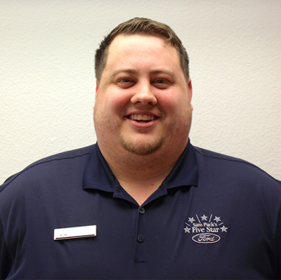 Meet Our Dealership Team Five Star Ford Of Lewisville Tx