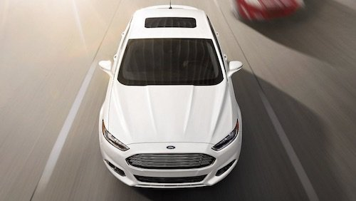 Ford Fusion Model Lineup - 2016 ford car lineup