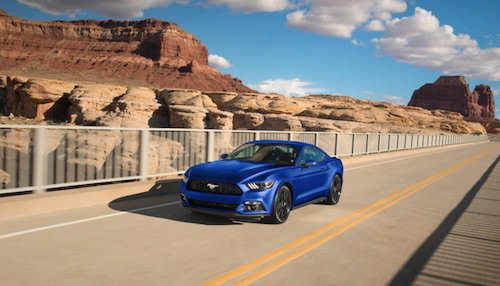 Five Star Ford Lewisville >> Ford Mustang Near Denton, TX - Ford Mustang Sales, Financing, Specials