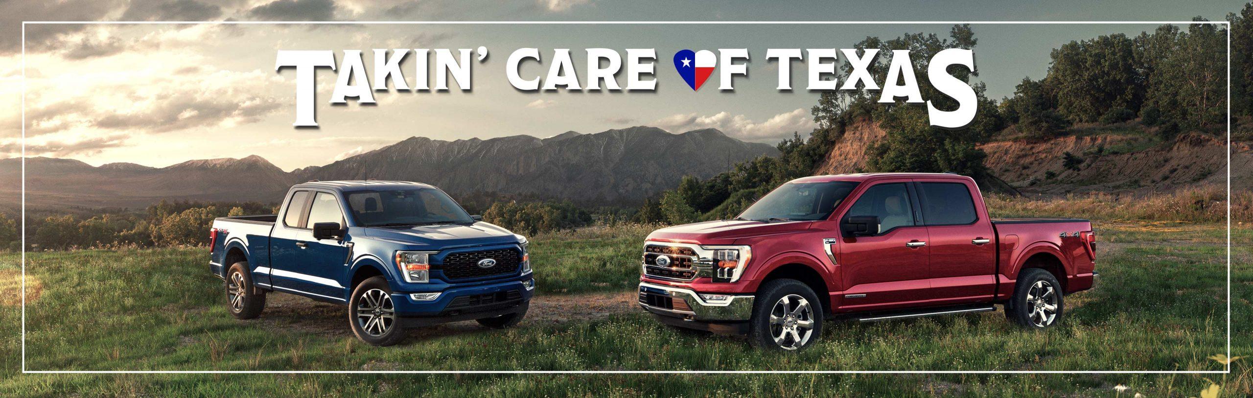 5starford Texas 2021
