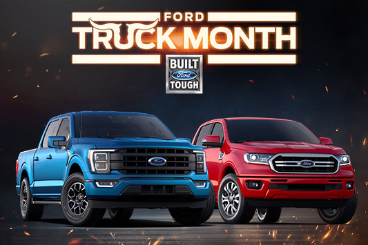 5starford Truck Month Featured Mobile