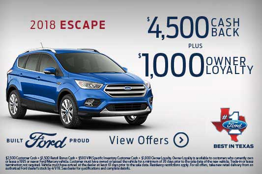 Five Star Ford New Used Ford Dealership North Richland Hills