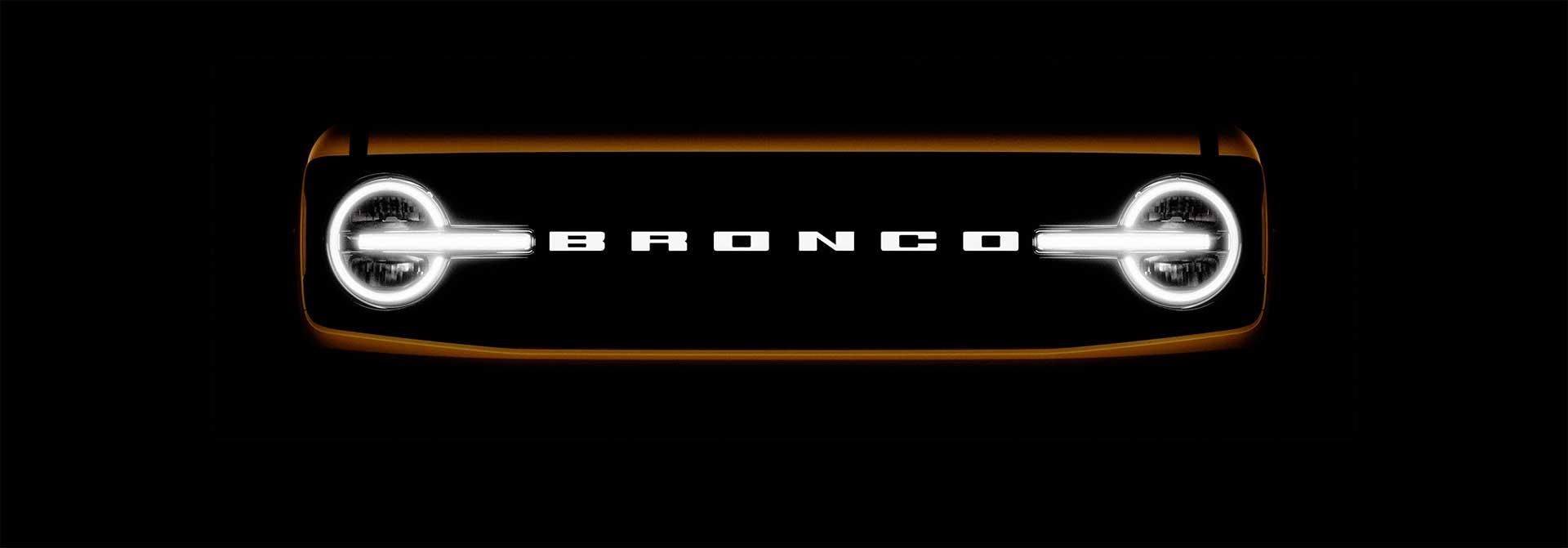 Bronco Tease