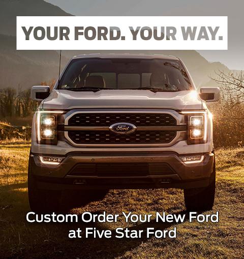 Custom Order Mobile