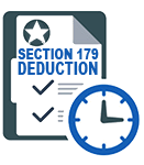 Section 179 Icon