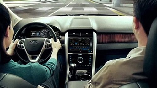 5 Star Ford Plano >> Ford Rolls Out Siri Eyes-Free Update to MyFord Touch-Equipped Vehicles