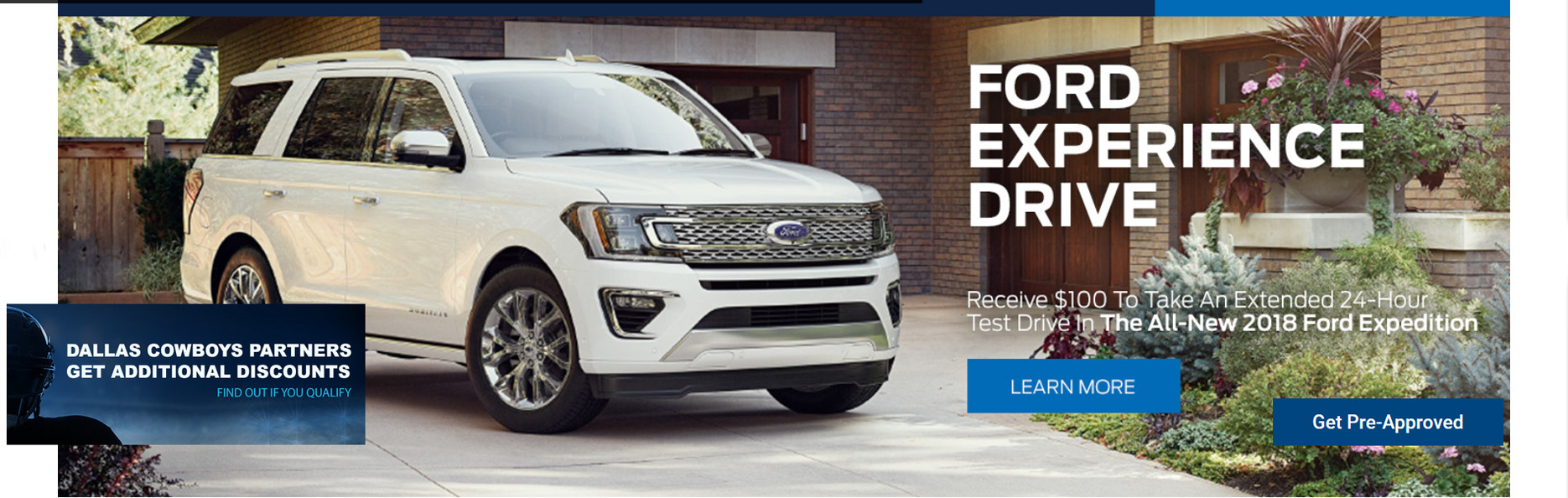 5 Star Ford Plano >> Sam Pack's Five Star Ford of Plano: New & Used Ford Dealership Dallas, DFW, TX