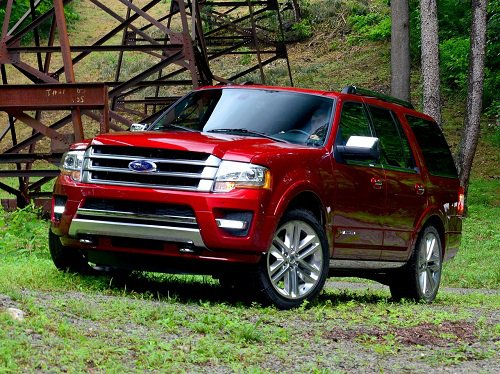 Ford Expedition Dallas