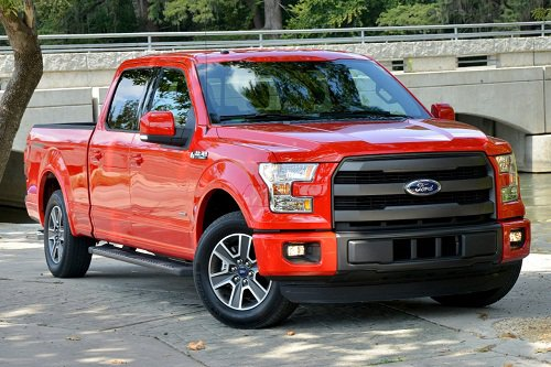 Ford-F-150-Image