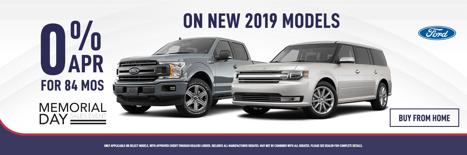 Ford Crestview May 2020 2019 Models 1620x540