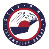 Steponeauto Logo Updated