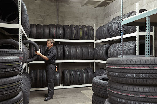 Consider an alignment for smoother navigation for Currie motors ford of valpo