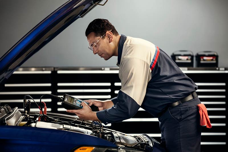 spring servicing and ford maintenance in west covina, ca!