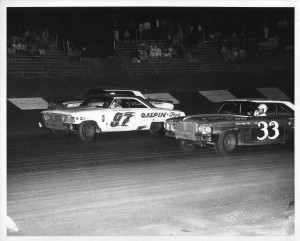 1964_Ron Hornaday-Racing8