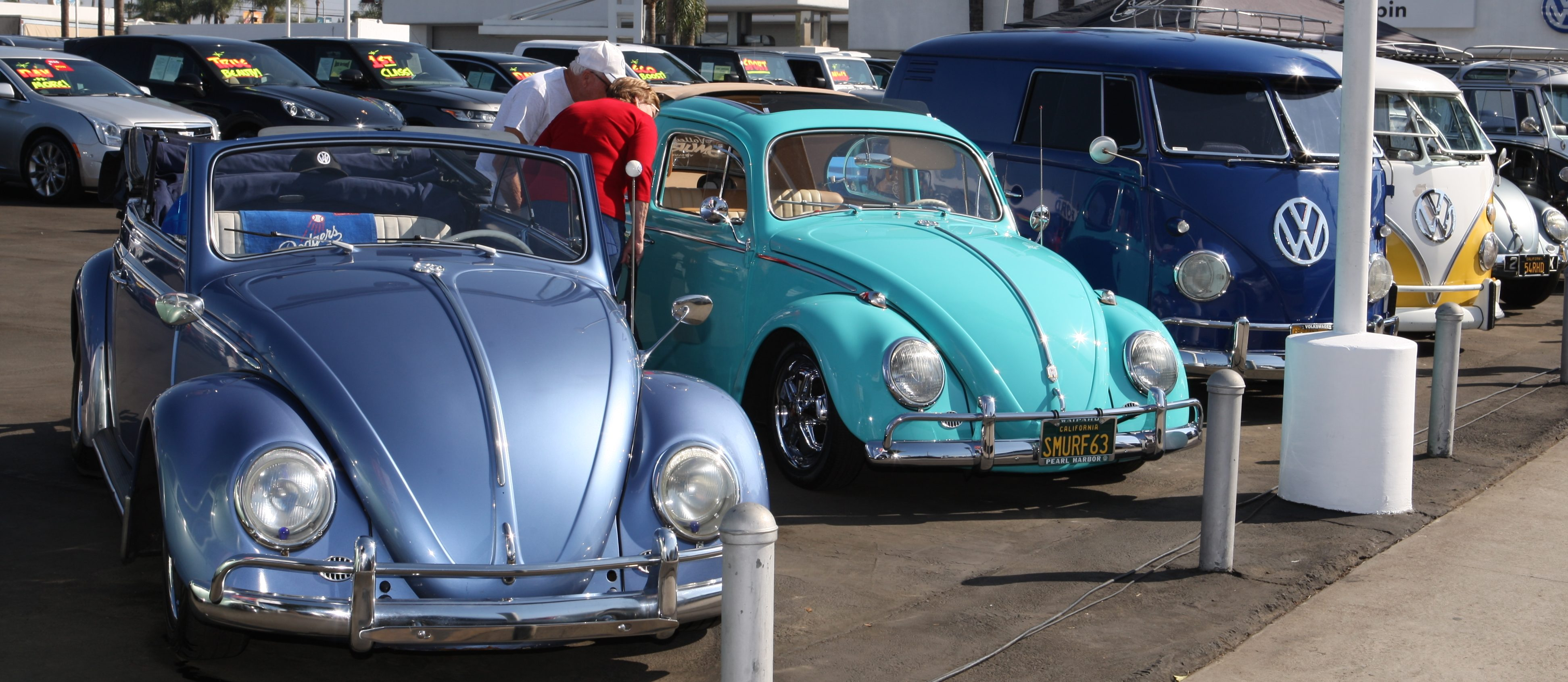 Image of Car show