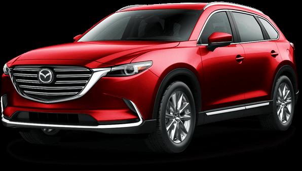 Mazda 2017 CX9