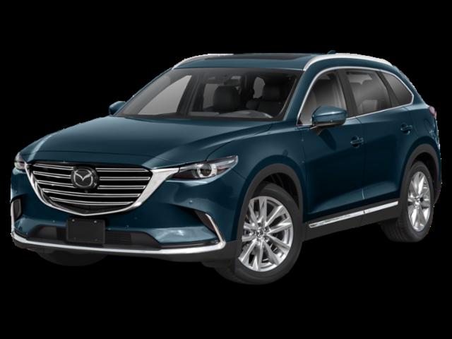 2021 Mazda CX-9