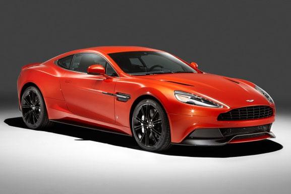 Galpin Aston Martin Comissions New Custom Cars For Pebble Beach - Galpin aston martin inventory