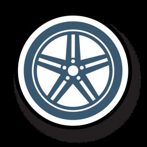 Cosmetic Wheel Repair Icon image