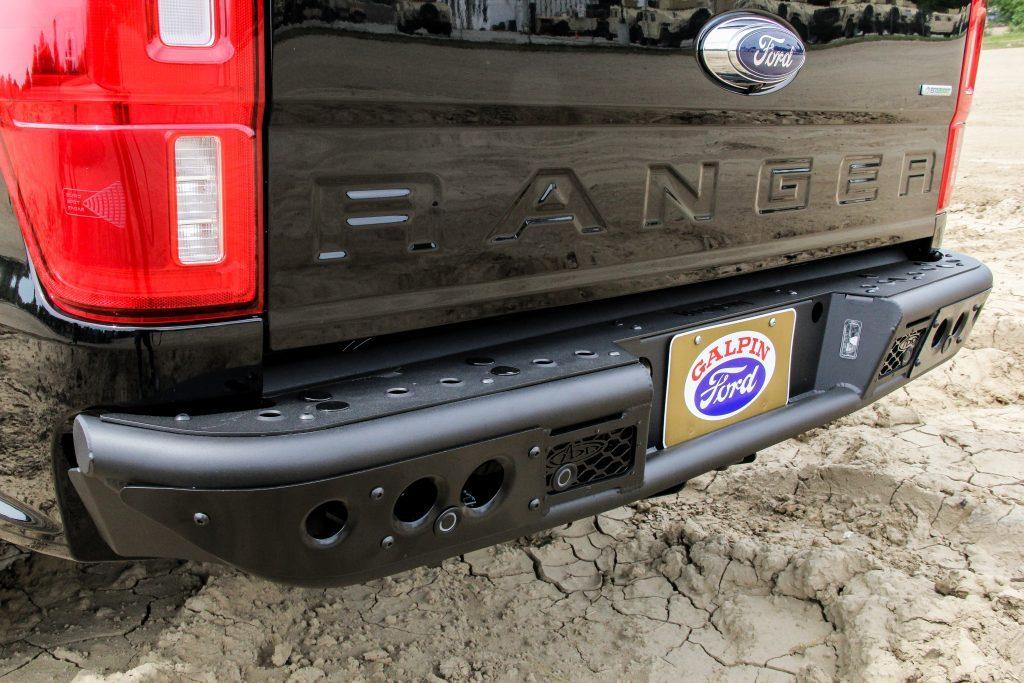 ranger tailgate image