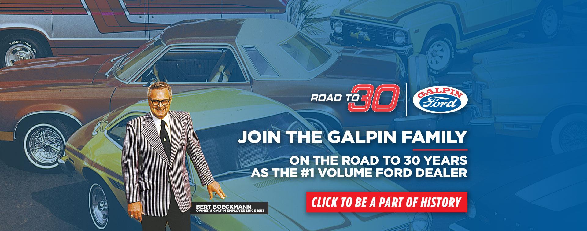 Galpin Motors: New & Used Car Dealerships Los Angeles, San