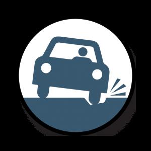 Road Hazard Repair Icon image