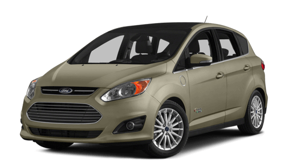 Ford Cmax image