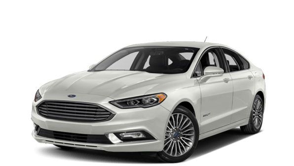 white ford image